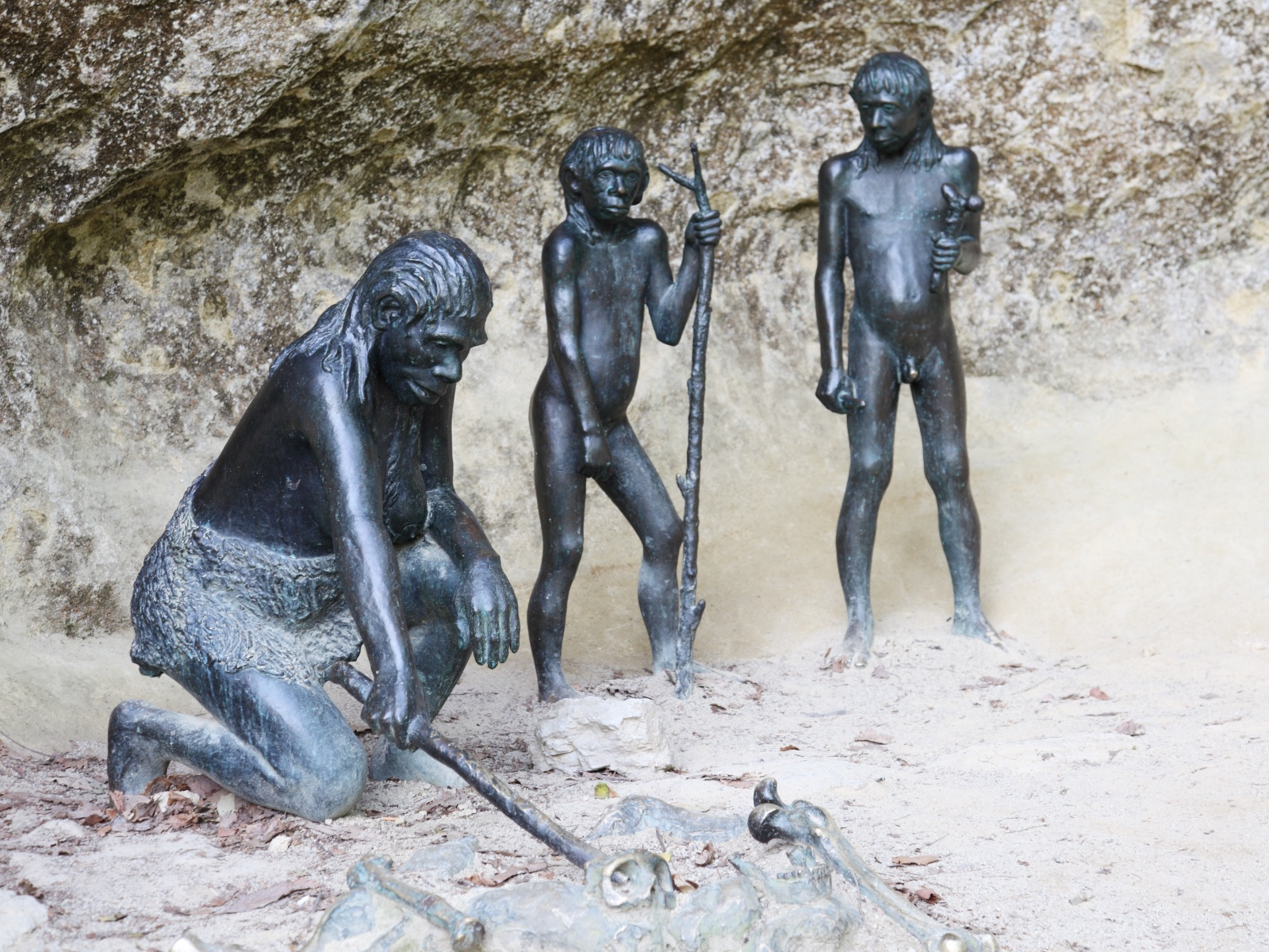 From Zagreb - private day excursion - to NEANDERTHAL MUSEUM