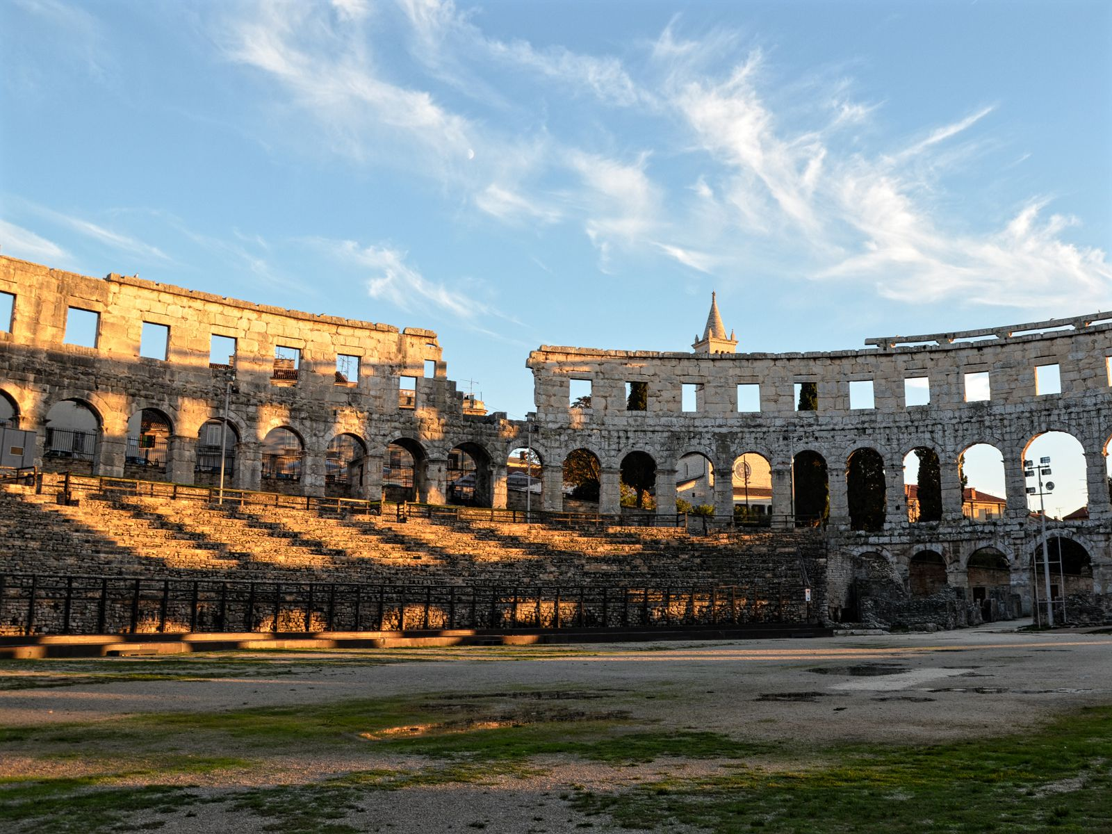 city of Pula