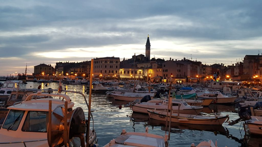 Rovinj, Istria, photo by Croatian Attractions