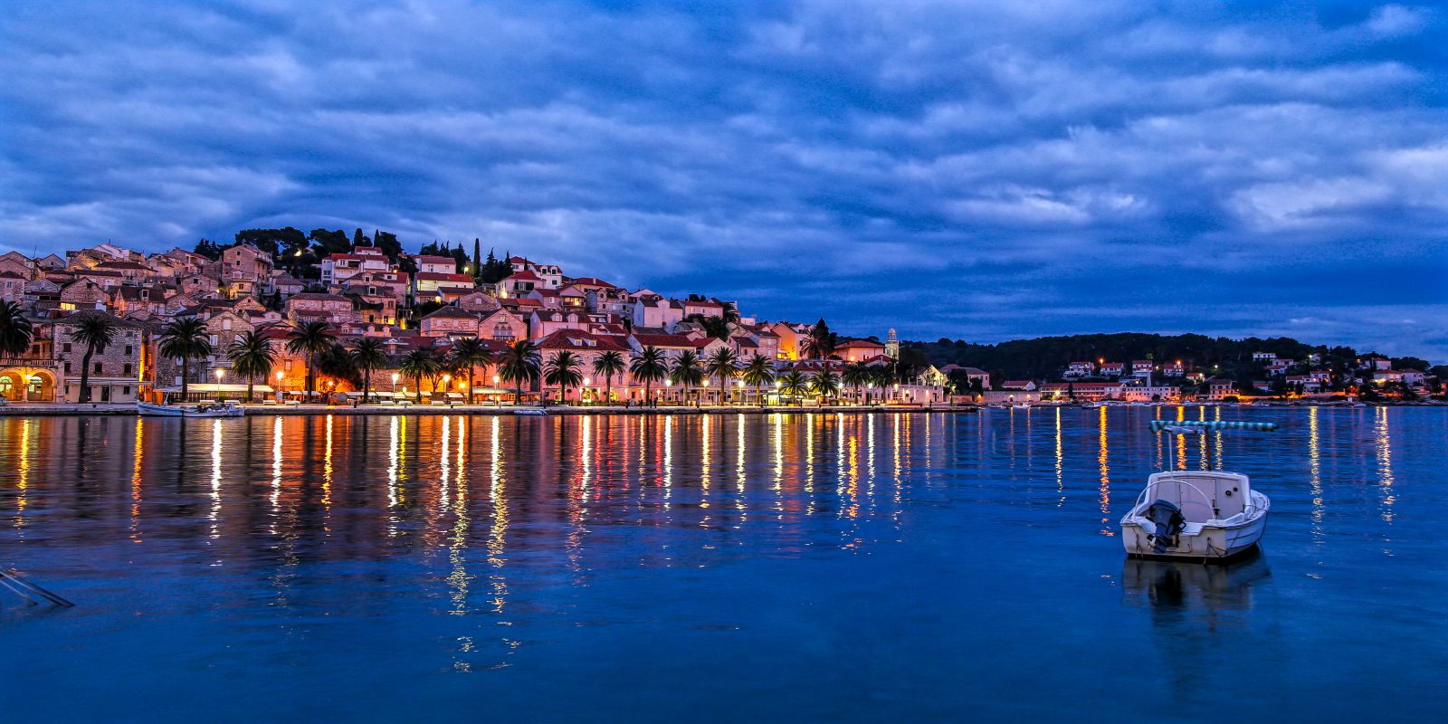 Croatia private travel