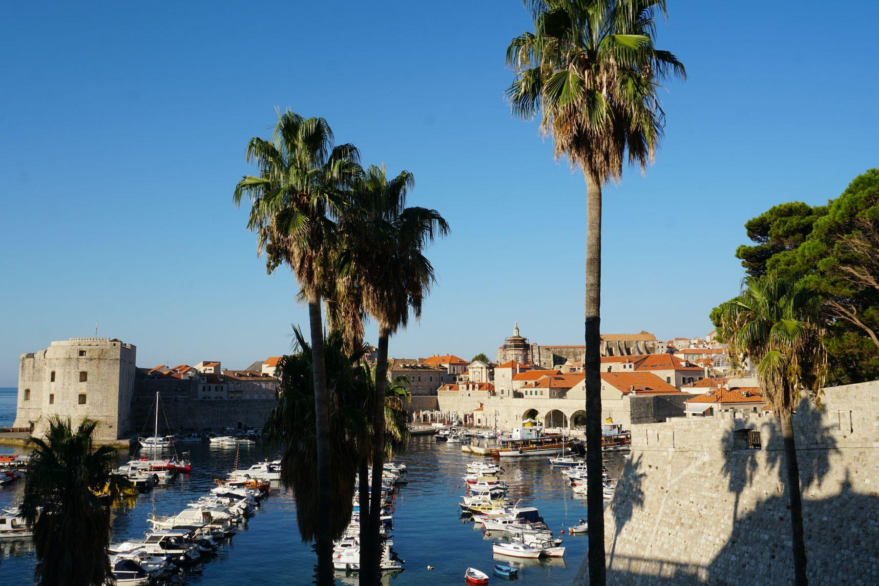 Dubrovnik, Croatia, Photo by Inera Isovic on Unsplash