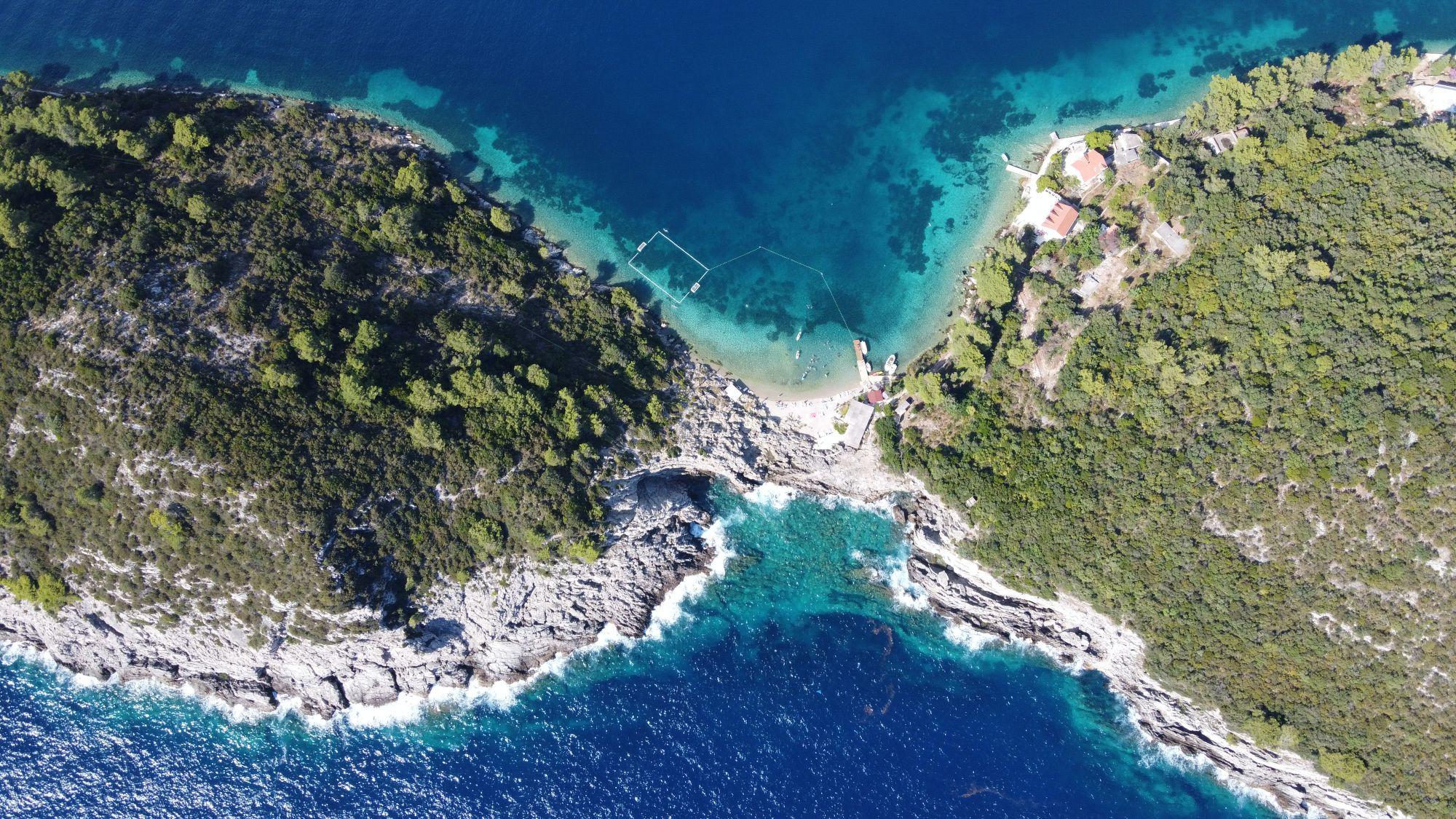Šipan, Elaphiti islands, Croatia, photo by K2 & Croatian Attractions