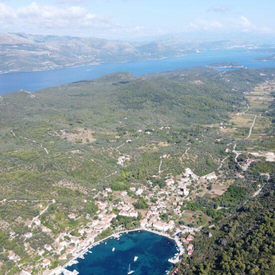 Elaphiti islands, Šioan, Croatia, photo by K2 & Croatian Attractions