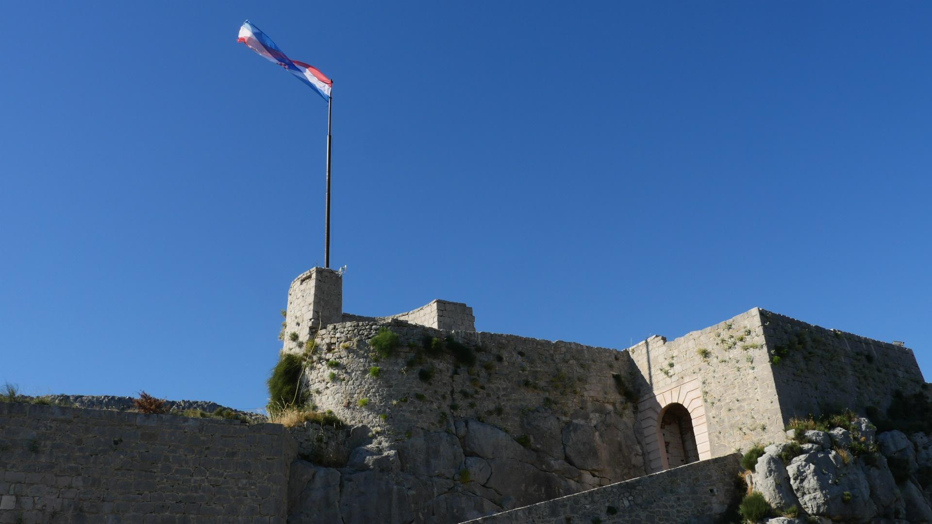 Klis Fortress, Matko M. Švarc