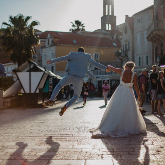 Wedding in Hvar, Croatia, Photo by EDON-photography, Organised by Dreamtime Events-Croatia